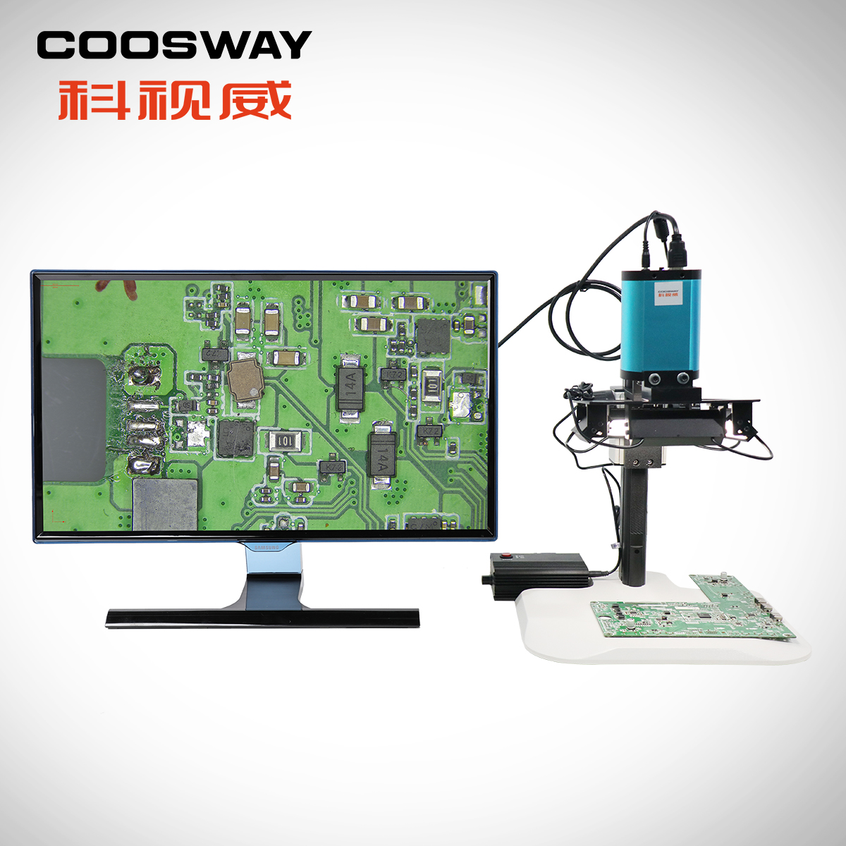 CSW-H300DDJ